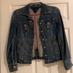 Tommy Hilfiger Jean jacket size XS